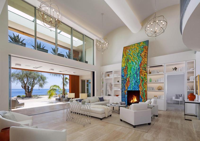 Interior 1 - MD