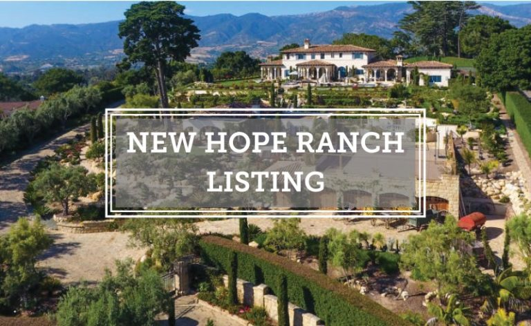 New Hope Ranch Offering 4230 Cresta Avenue