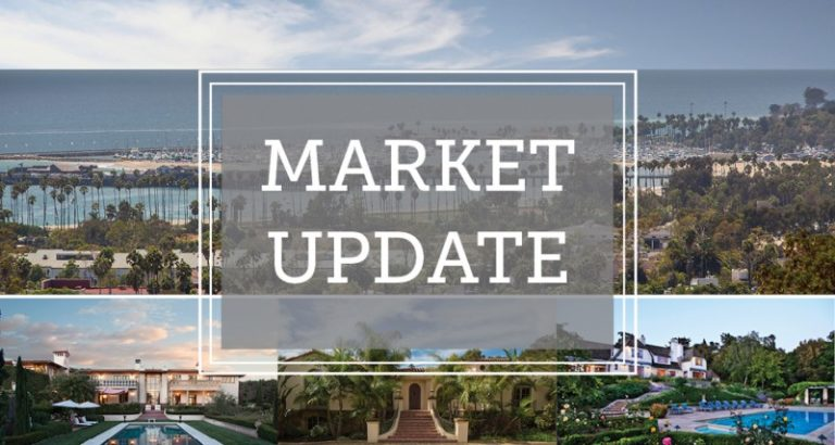 Montecito & Hope Ranch Real Estate 1st Quarter Market Update April 2017