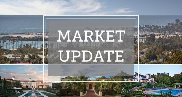 Montecito & Hope Ranch Real Estate 1st Quarter Market Update April 2017