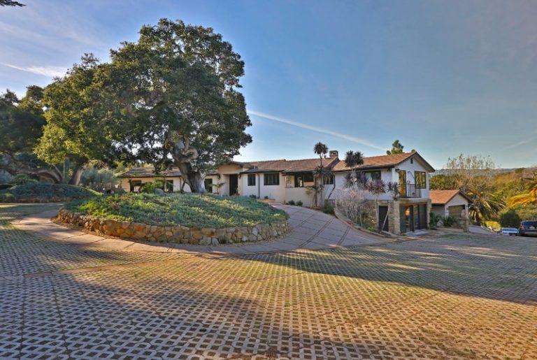 New Hope Ranch Closed Escrow 1151 Estrella Drive