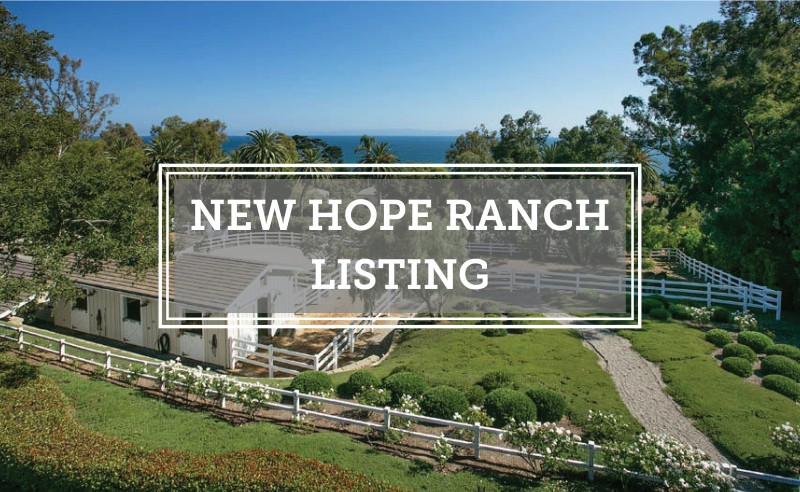 New Hope Ranch Listing Mariposa 4215