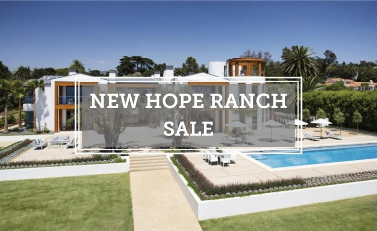 2017 Highest Hope Ranch Sale 4305 Marina Drive